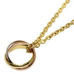 Cartier Trinity Necklace Ladies