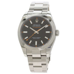 Rolex 116400 Milgauss Watch Mens
