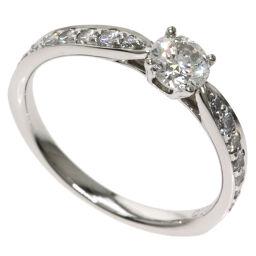 Tiffany Harmony Diamond Rings and Rings-Ladies