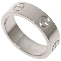 Cartier Love Ring # 53 Ring Women