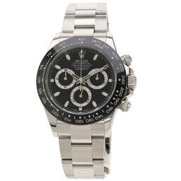 Rolex 116500LN Cosmograph Daytona watch mens