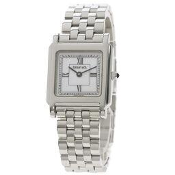 Tiffany Classic Square Watch Ladies