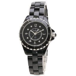 Chanel H2569 J12 29mm 8P Diamond Watch Ladies
