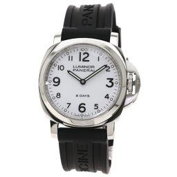 "<html lang=""ja"">    <body>   パネライ PAM00561 ルミノール ベース 8デイズ アッチャイオ 腕時計メンズ        </body> </html>"