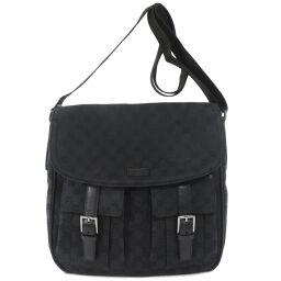 Gucci 114269 GG Shoulder Bag Mens