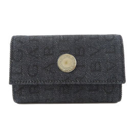 Bulgari Logomania Key Case Women