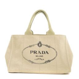 プラダ BN1877 カナパ トートバッグレディース