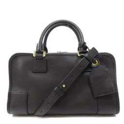 Loewe Amazona 2WAY Handbags Ladies