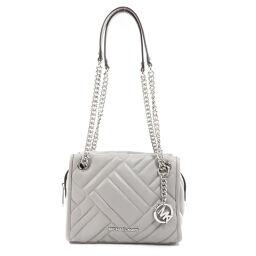 Michael Kors Logo Motif Shoulder Bag Women