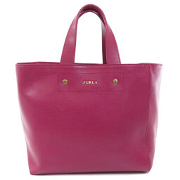Furla logo handbag ladies