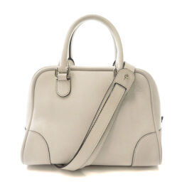 Loewe Amazona 75 Small 2WAY Tote Bag Ladies