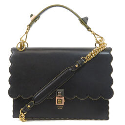 Fendi Canay 2WAY Handbag Ladies