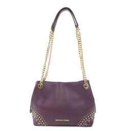 Michael Kors Studded Motif Shoulder Bag Women