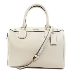 COACH F57521 2WAY Handbag Ladies