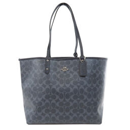 COACH F58293 Signature Reversible Tote Women
