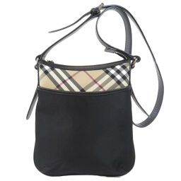 Burberry Nova Check Shoulder Bag Women
