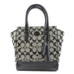 Coach Signature Handbags Ladies