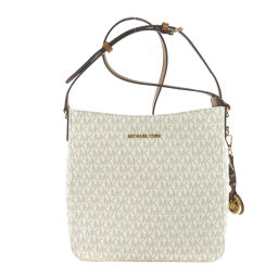 Michael Kors Logo Design Shoulder Bag Women