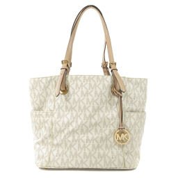 Michael Kors logo motif tote bag ladies