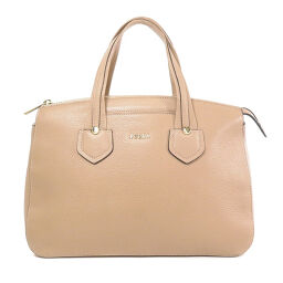 Furla logo motif handbag ladies