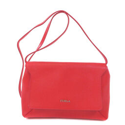 Furla Logotype Shoulder Bag Women