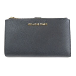 Michael Kors Logo Motif Purse (with coin) Ladies