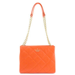 Kate Spade Chain Shoulder Bag Ladies
