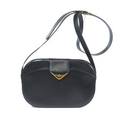 Cartier metal fittings motif shoulder bag ladies