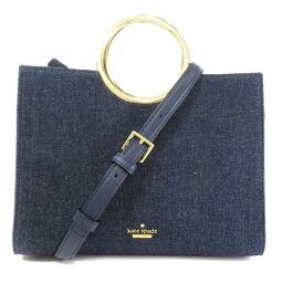 Kate Spade Studs 2WAY Handbag Ladies