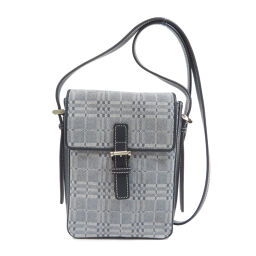 Burberry Check Shoulder Bags Women