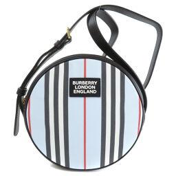 Burberry Logo Motif Shoulder Bag Women