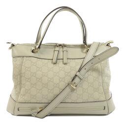 Gucci 269894 GG Shima Tote Bag Ladies