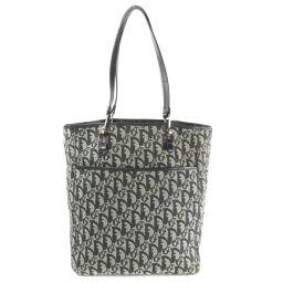 Christian Dior Trotter Tote Bag Ladies