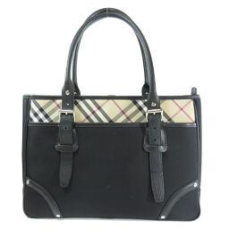 Burberry Nova Check Tote Bag Women