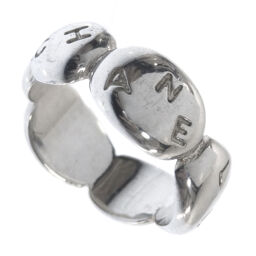 Chanel Logo Motif Ring / Ring Women