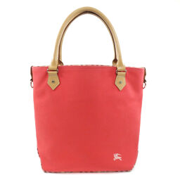 Burberry Blue Label Tote Bag Ladies