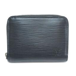 Louis Vuitton M60152 Zippy Coin Purse Epi Coin Case Men's