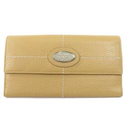 Furla logo motif long wallet (with coin purse) women