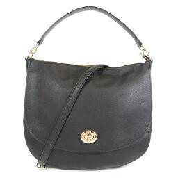 COACH 36762 2WAY shoulder bag ladies
