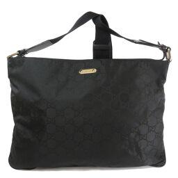 Gucci 190628 GG Outlet Shoulder Bag Ladies