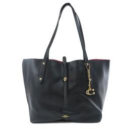 Coach 58849 Logo motif tote bag ladies