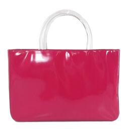 Prada Simple Design Handbags Women