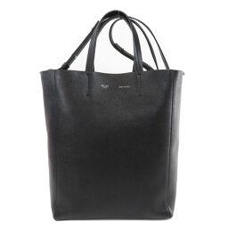 Celine Cabas Mall Tote Bag Ladies