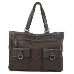 Gucci 268639 GG Outlet Tote Women