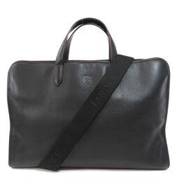 Loewe 2WAY Business Bag Men