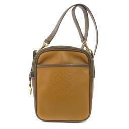 Loewe Anagram Shoulder Bag Ladies