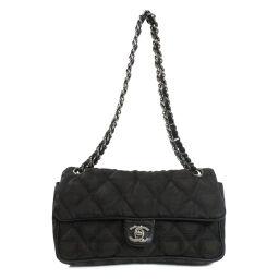 Chanel New Travel Line Shoulder Bag Women