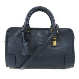 Loewe Amazona 2WAY Handbags Ladies