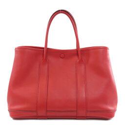 Hermes Garden Party TPM Tote Bag Ladies
