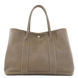Hermes Garden Party PM Etope Etupe Tote Bag Ladies